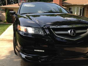 BEAUTIFUL ACURA TL BLACK 2007 for Sale in Los Angeles, CA