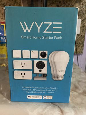 Wyze cam for Sale in Rancho Dominguez, CA