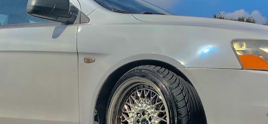 Jnc 17x9.5 Rims And Tires for Sale in St. Cloud,  FL