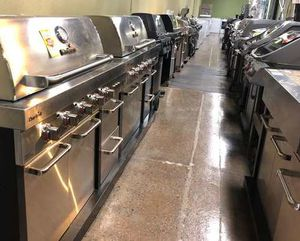 Brand New BBQ Grills and Smokers RKNWS for Sale in Dallas, TX