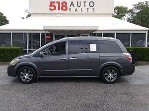 2008 Nissan Quest for Sale in Norfolk, VA