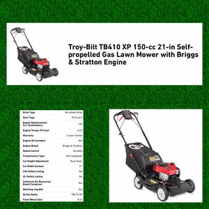 New And Used Lawn Mower For Sale In Baton Rouge La Offerup
