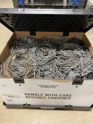 XLR Cables (bulk) for Sale in Knoxville, TN