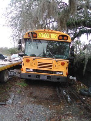 Blue Bird All American Bus for Sale in Savannah, GA