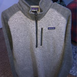 Grey Patagonia Jacket for Sale in King City, OR