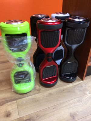 Classical brand new Hoverboard for Sale in Houston, TX