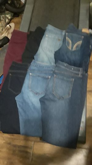 Jeans for Sale in Austin, TX