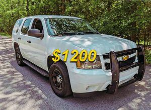 ✅2012 Chevrolet Tahoeo $1200 for Sale in Albuquerque, NM