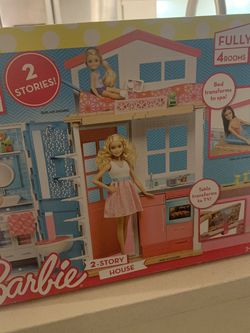 Barbie 2story House for Sale in Redwood City,  CA