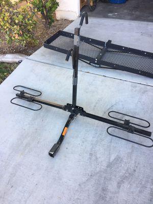 Swagman 2 bike Rack with Lock for Sale in Las Vegas, NV