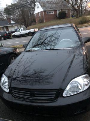 Honda Civic for Sale in Bladensburg, MD