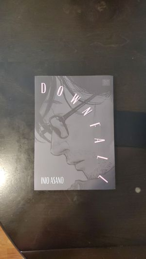 Downfall by Inio Asano for Sale in Meriden, CT