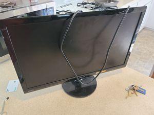 Asus computer monitor 24in for Sale in Erath, LA