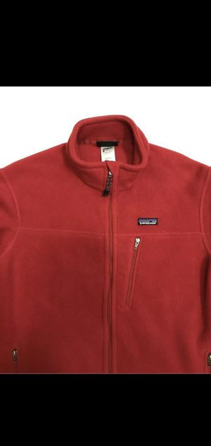 Patagonia synchilla sweater size XL for Sale in San Jose, CA