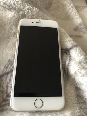 64 GB iPhone 6 for Sale in Elyria, OH