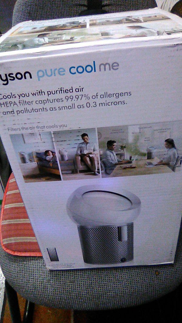 Dyson Pure Cool Me Air Purifier