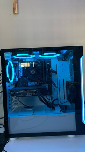 Gaming Pc for sale for Sale in Fairfax, VA