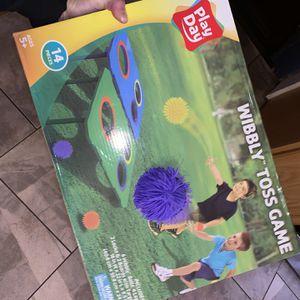Kids Cornhole for Sale in Winter Haven, FL