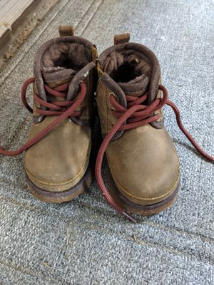 Ugg Boots Toddler size 7 for Sale in Redmond, WA