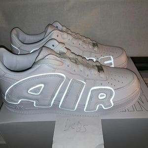 Deadstock CFPM Nike Air Force 1 size 11.5 for Sale in Placentia, CA