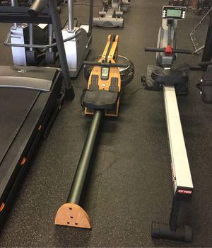Water Rower WaterRower GX Rowing machine like new for Sale in Phoenix, AZ