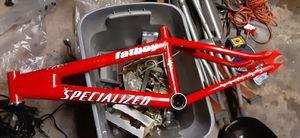 Specialized fatboy bike frame . for Sale in Columbus, OH