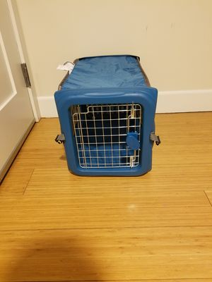 Collapseable Kennel (Dog / Cat Crate) for Sale in Seattle, WA
