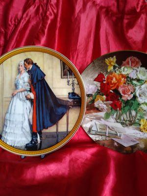 Decorative Plates for Sale in Takoma Park, MD