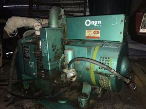 Onan RV Generator for Sale in Fresno, CA