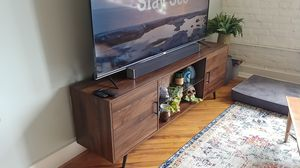 NEW! Mid-Century Modern TV Stand for Sale in Lynchburg, VA
