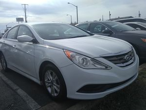 2014 Hyundai sonata GLS for Sale in Manassas, VA
