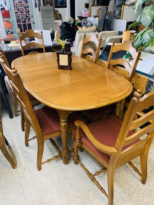 🔥🔥🔥🔌🔌🔌🔌SALE DINING TABLE SET $100 for Sale in Houston, TX