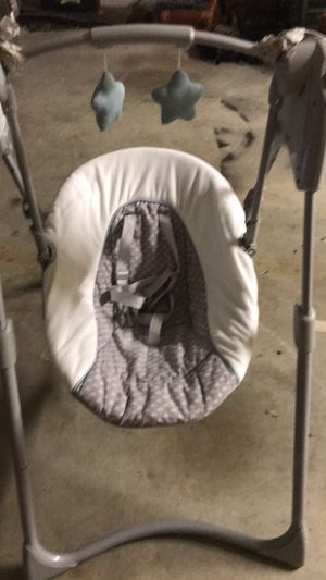 Baby swing for Sale in Vero Beach, FL