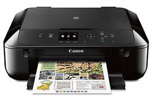 Canon MG5720 Wireless All-In-One Printer with Scanner and Copier: Mobile & Tablet Printing for Sale in Washington, DC