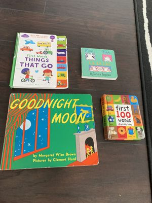 4 kids book for Sale in Cincinnati, OH