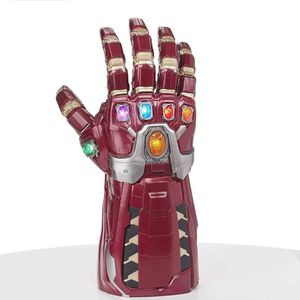 Avengers Marvel Legends Series Endgame Power Gauntlet Articulated Electronic Fist,Brown for Sale in Coal City, IL