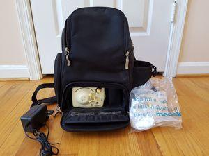 Medela Pump in Style Backpack for Sale in Rockville, MD