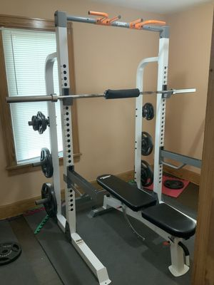 Squat Rack for Sale in Columbus, OH