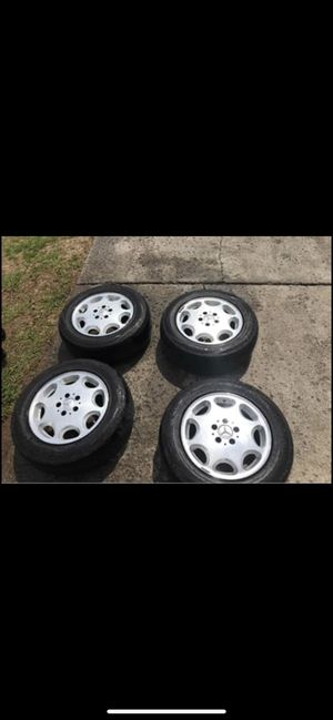 Rims and tires for Sale in Nashville, TN