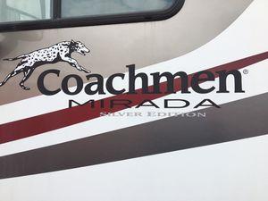 2014 Miranda coachmen. Motorhome for Sale in Visalia, CA