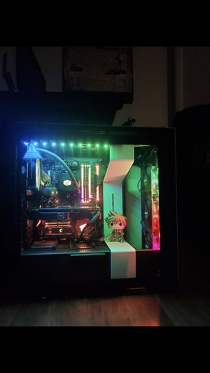 Custom gaming pc/ work stations for Sale in Manchester, CT