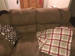 Two Ashely furniture love seats for Sale in Columbus, OH