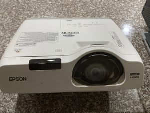 EPSON Projector for Sale in Houston, TX