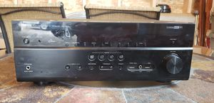 Yamaha RX-V673 Natural Sound AV Receiver for Sale in Tacoma, WA