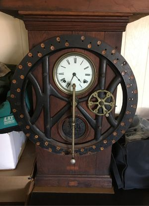 Antique time clock for Sale in Lakeside, CA