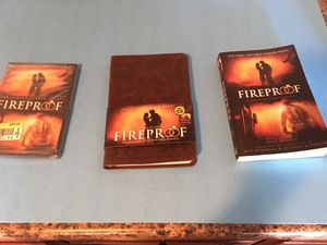 Fireproof Books and DVD for Sale in Fountain, CO