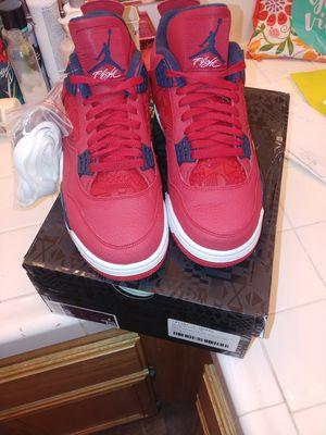 Jordan Retro 4 for Sale in North Las Vegas, NV