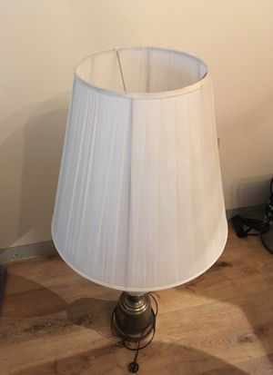 Living Room Lamp for Sale in Seattle, WA