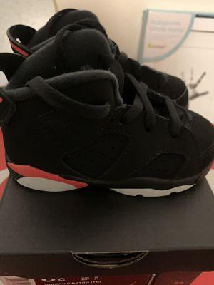 Nike Air Jordan Retro 6 for Sale in Marshall, VA