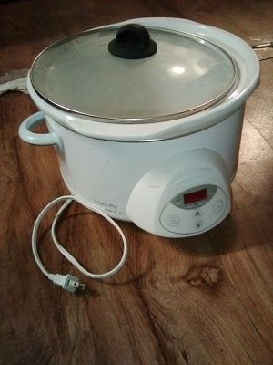 Smart pot crock pot for Sale in Stockton, CA